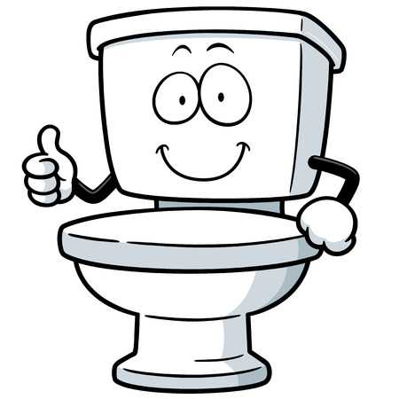 Potty clipart 3 » Clipart Station.