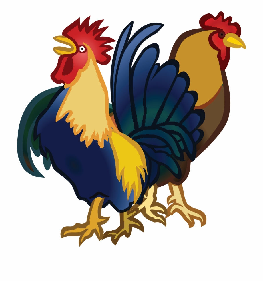 Rooster Clipart Png.