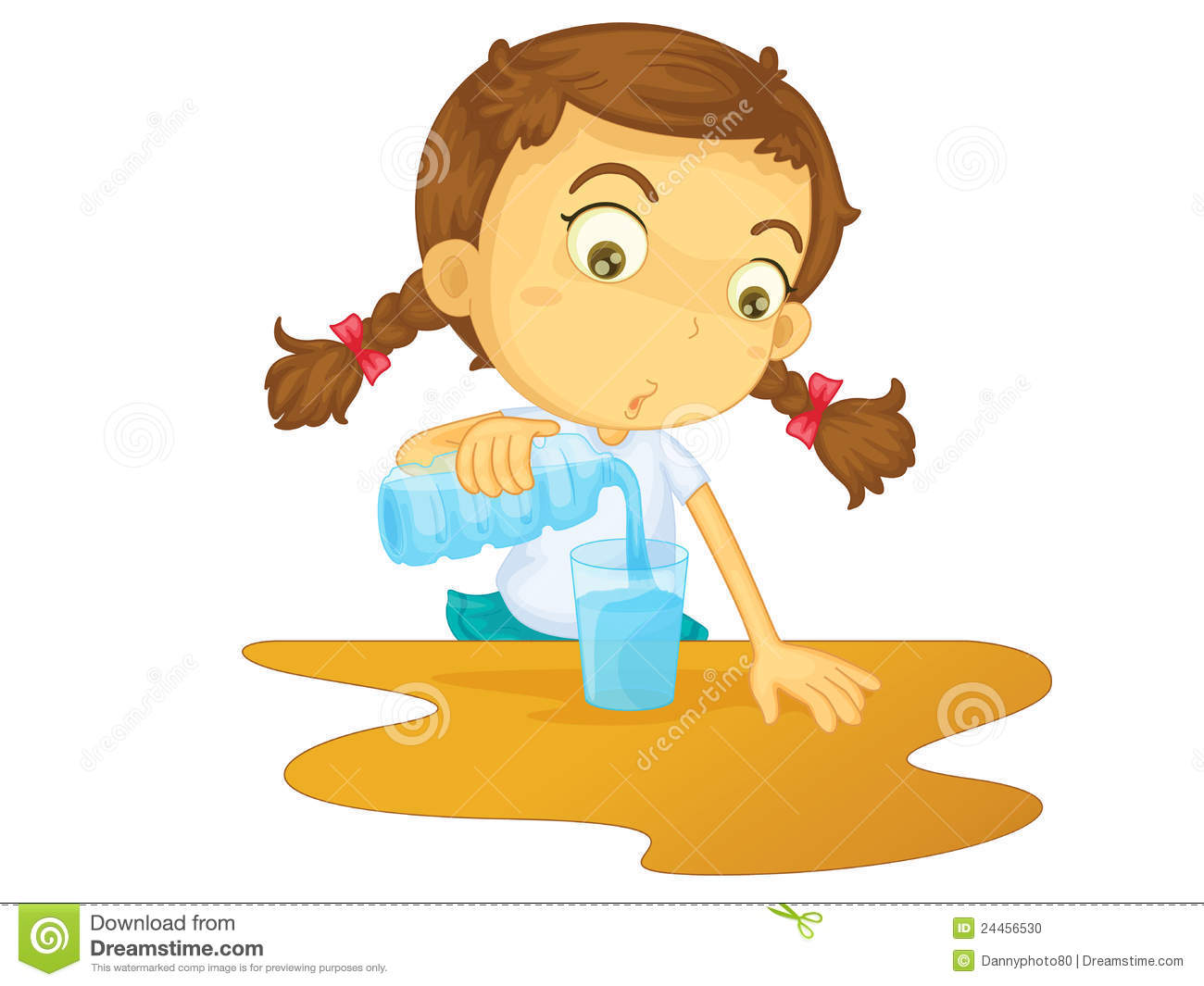 Related Keywords & Suggestions for Pouring Water Clip Art.
