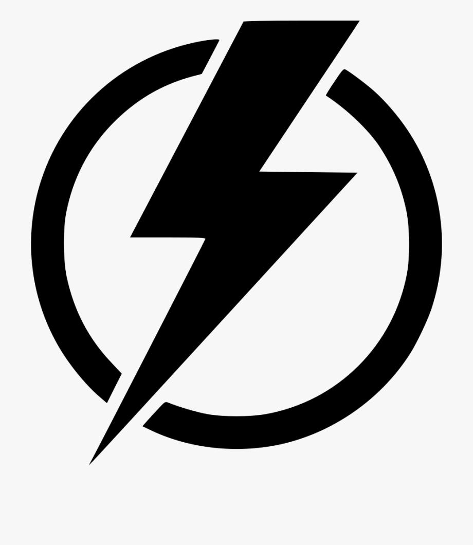 Energy Lightning Power.