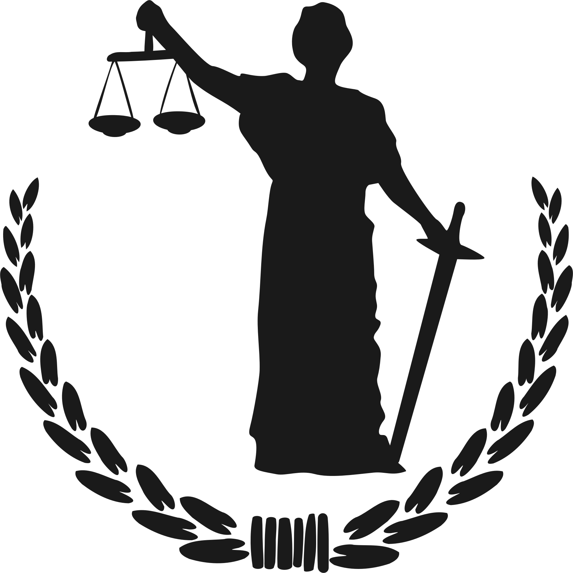 Laws clipart judicial power, Laws judicial power Transparent.