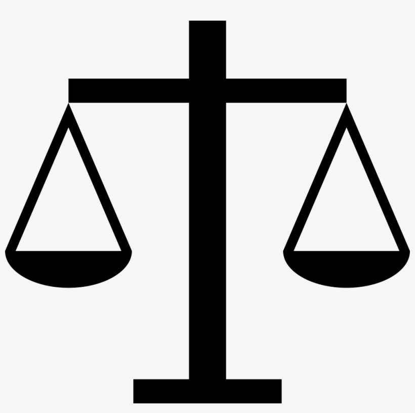 Justice Clipart Balance Power.