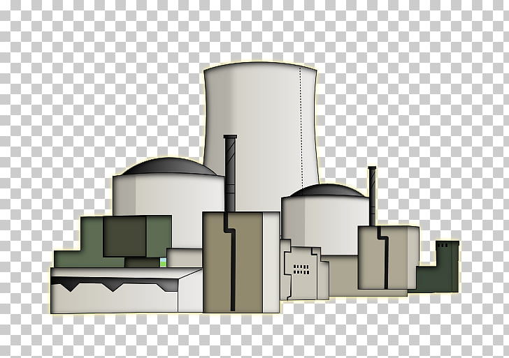 Fukushima Daiichi Nuclear Power Plant Power station.