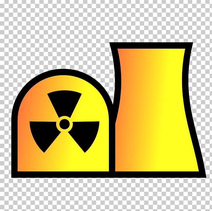 Power Plant Symbol.