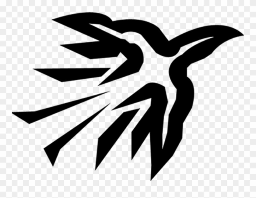 Chanyeol Logo, Phoenix.