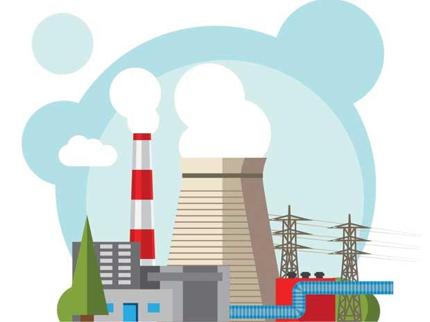 GMR divests 30% in energy assets.