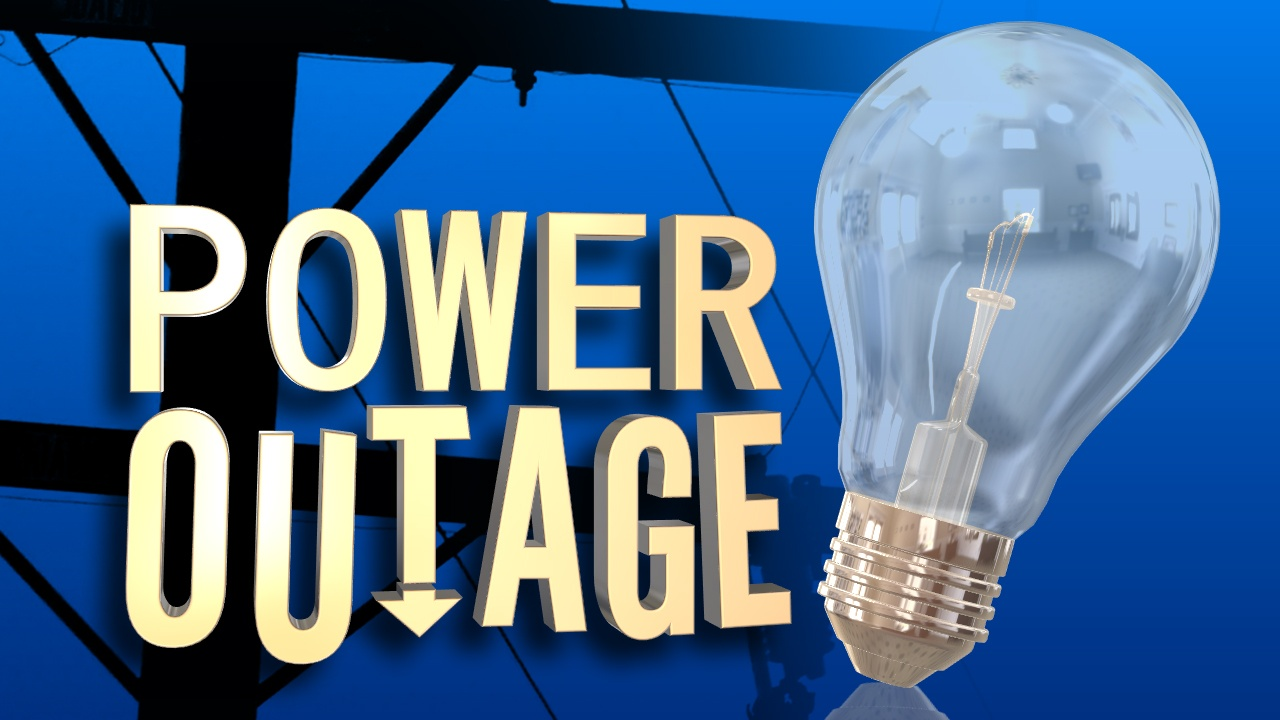 Power outage clipart 6 » Clipart Station.