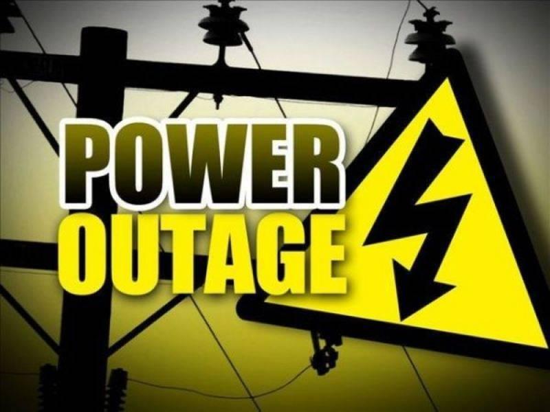 Electricity clipart power failure, Electricity power failure.
