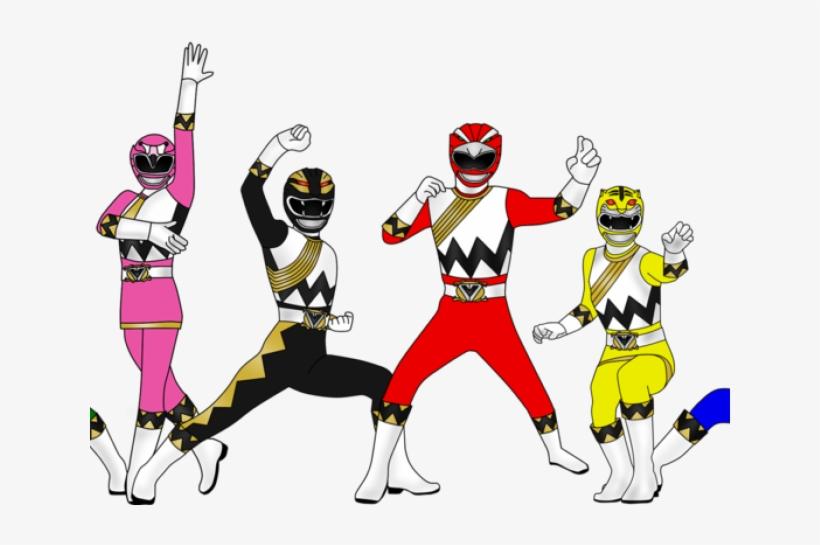 Power Rangers Clipart & Free Power Rangers Clipart.png.