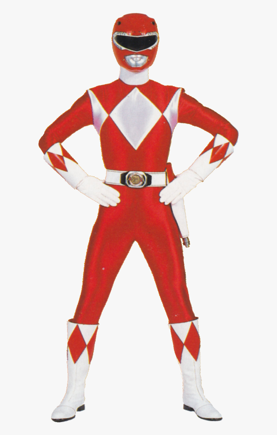 Power Rangers Clipart Background.