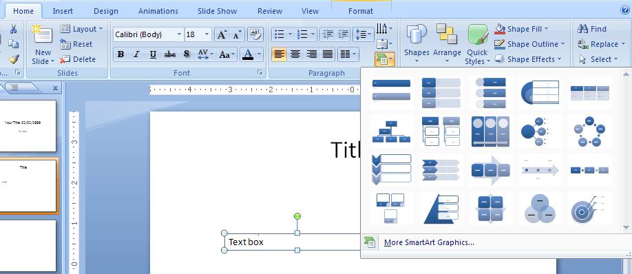 SmartArt « WordArt Picture Clip Art Shape « Microsoft Office.