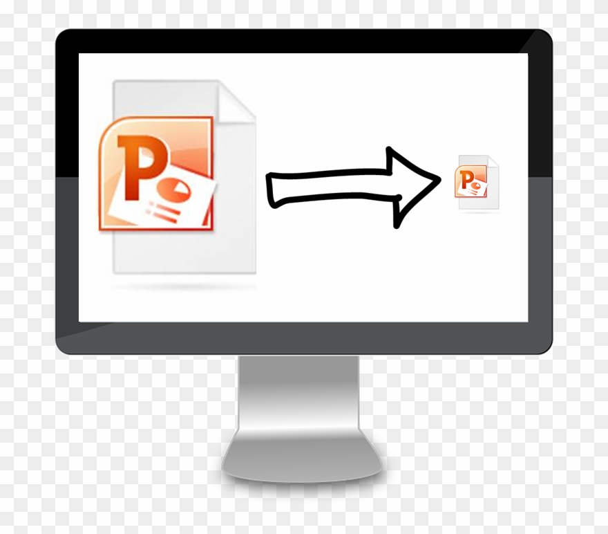 How To Reduce The Size Of Large Powerpoint Files [10.