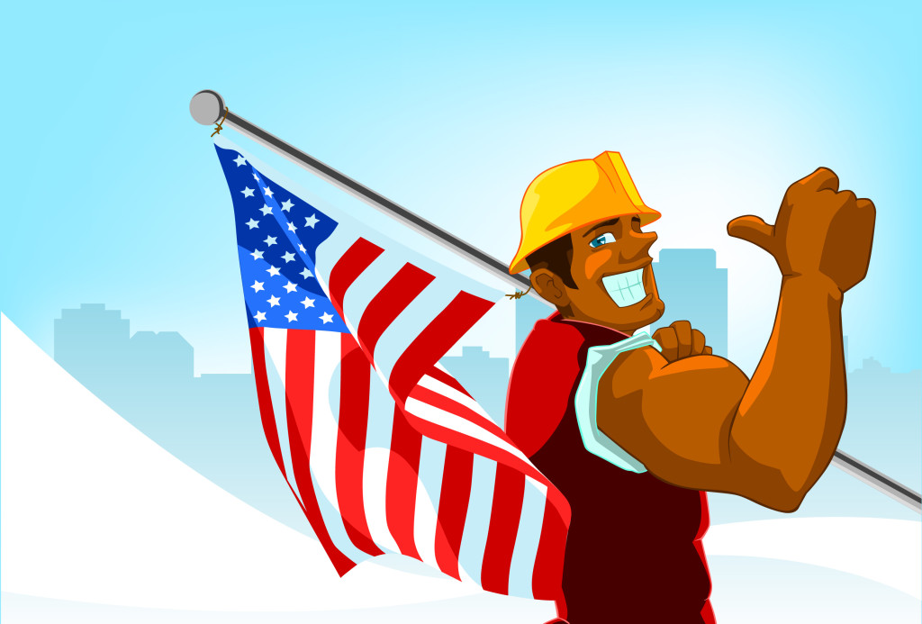 Labor Day Pictures Clip Art Animated powerPoint.