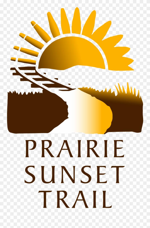 Prairie Sunset Trail.