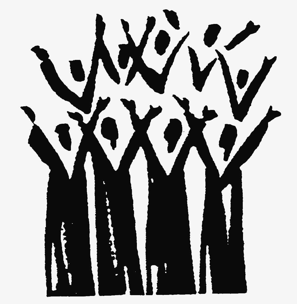 Choir Praise Free Images At Clker Com Vector Clip Art Online.