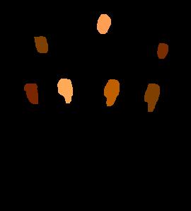 Gospel Choir Clip Art.