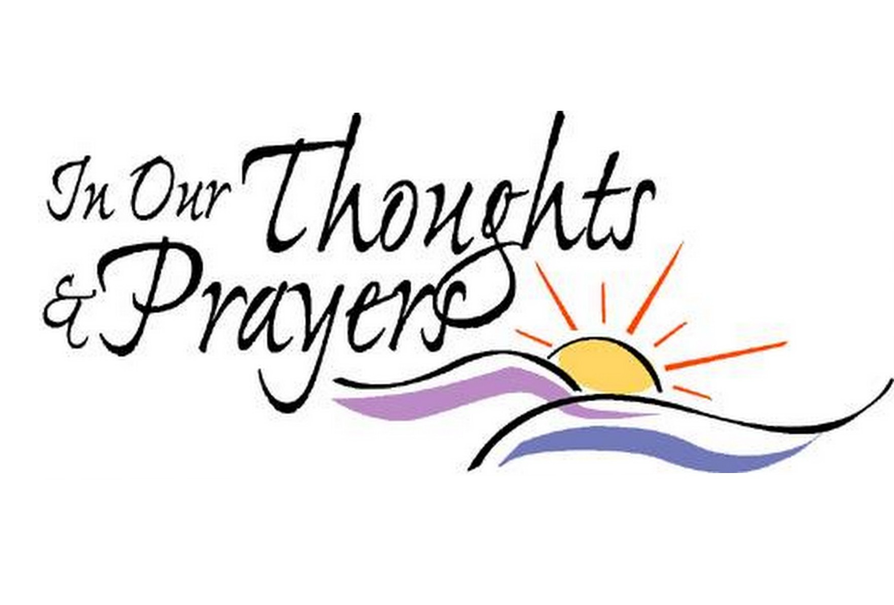 Intercessory Prayer Clipart.