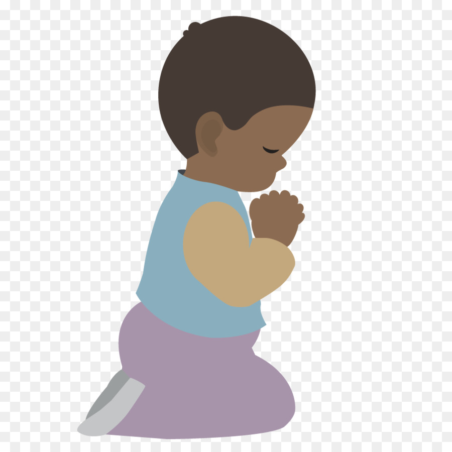 Praying Hands Prayer Child Clip art.