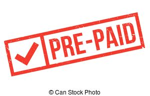 Pre payment Illustrations and Clip Art. 164 Pre payment.