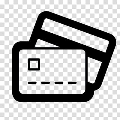 Credit card Prepay mobile phone Computer Icons Stored.