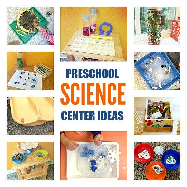 Centers clipart science center.