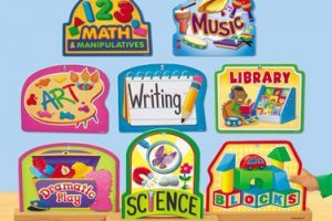 Clipart preschool learning centers » Clipart Portal.