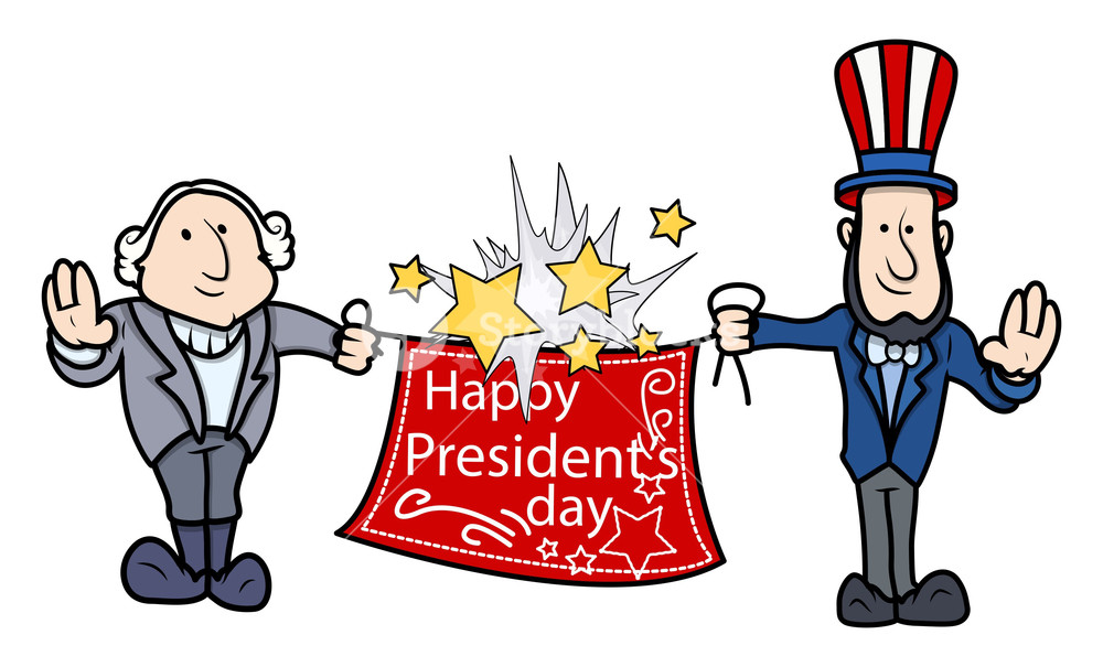 Presidents day clipart 6 » Clipart Station.