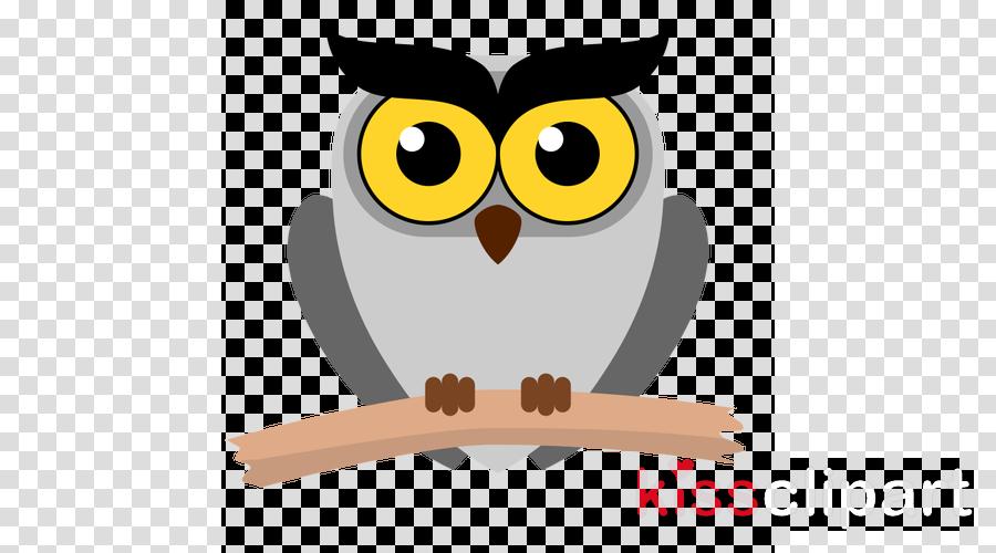 owl bird bird of prey cartoon clip art clipart.