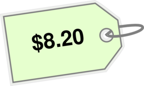 Price clipart 5 » Clipart Station.