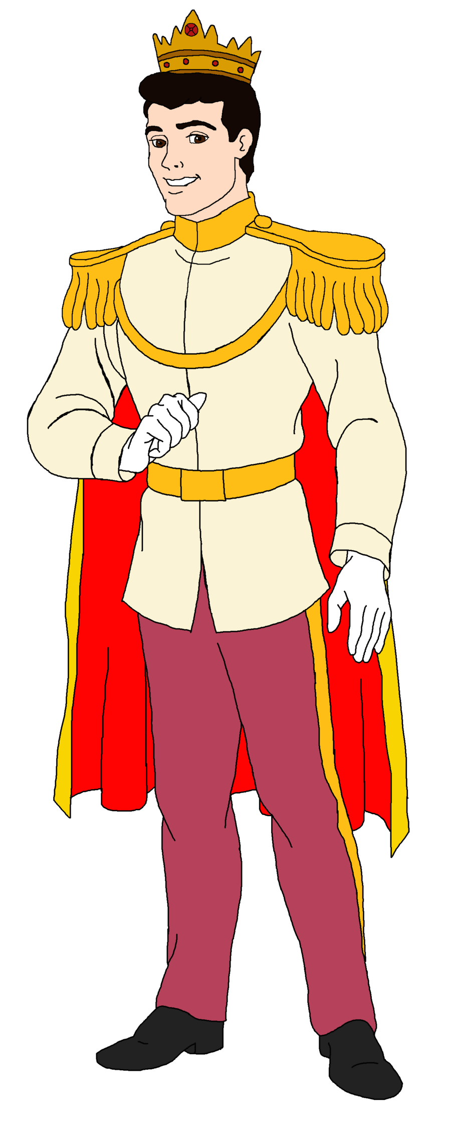 Download prince charming clipart Prince Charming Snow White and the.