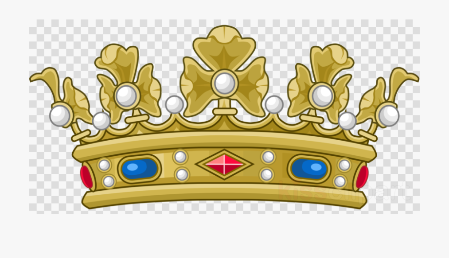 Prince Clipart Crown.