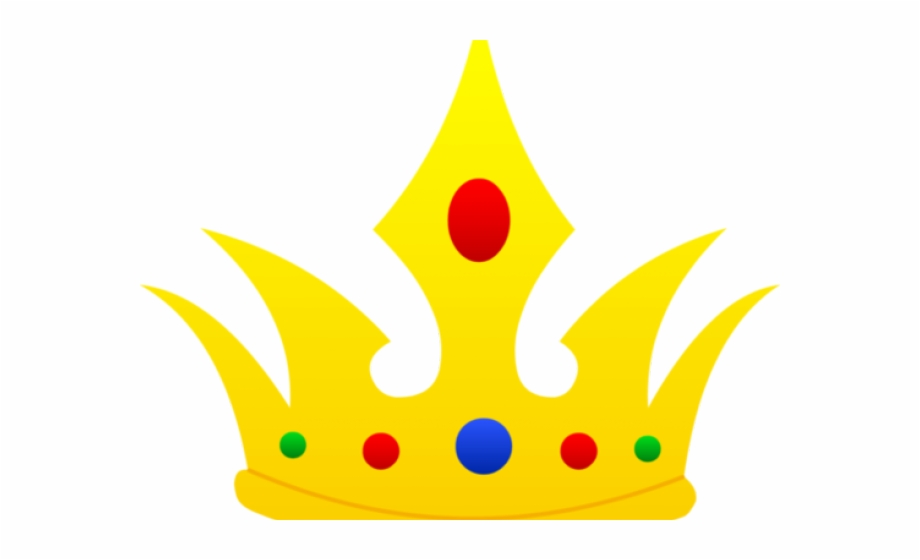 Prince Crown Cliparts.