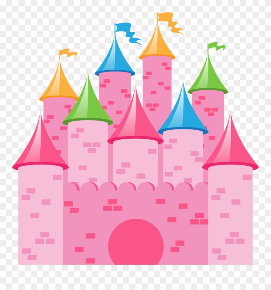 Pink Princess Clipart Oh My Fiesta In English Special.