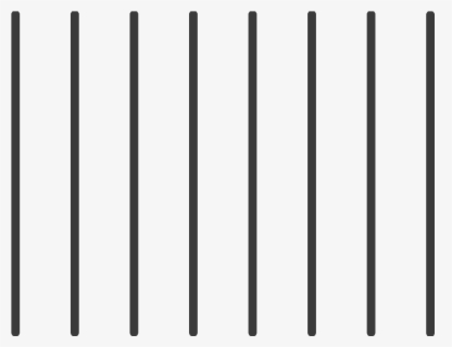 Free Prison Bars Clip Art with No Background.