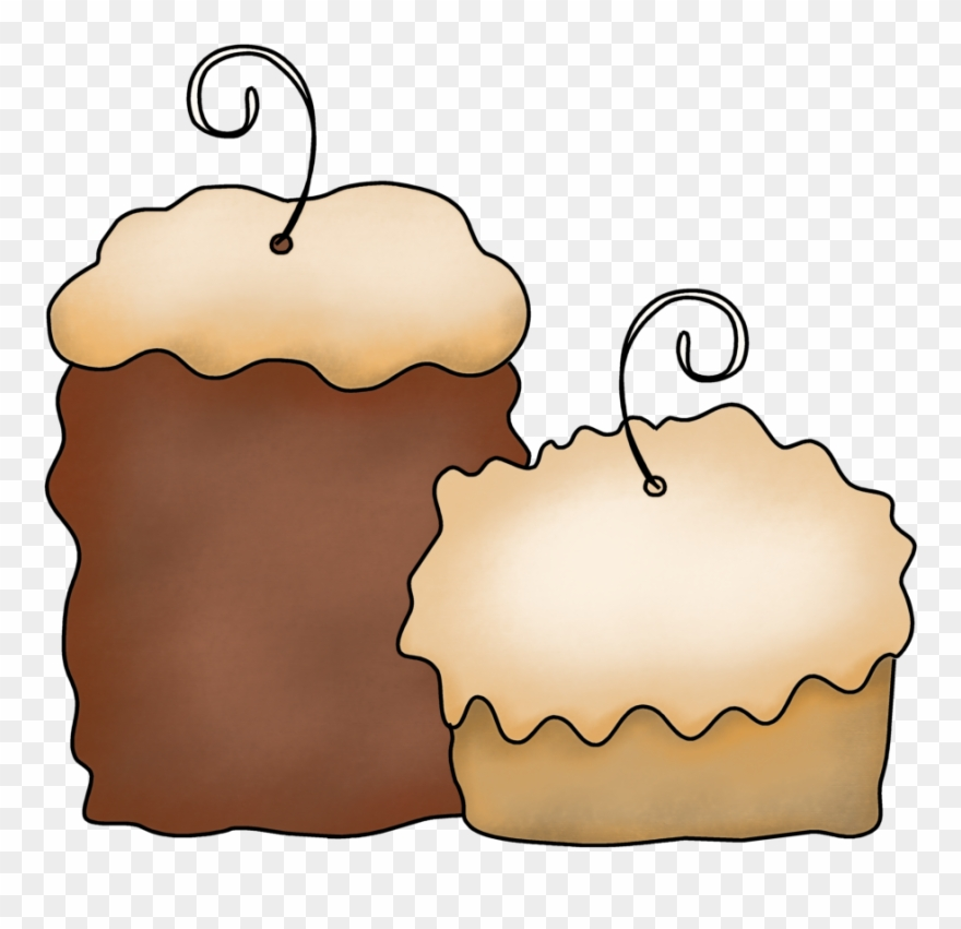 Candle Clipart.