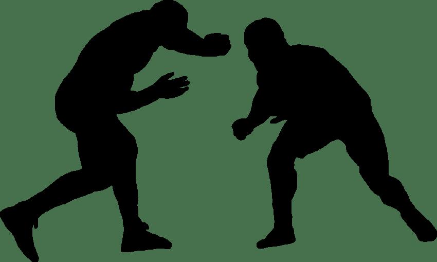 Professional wrestling Clip art.