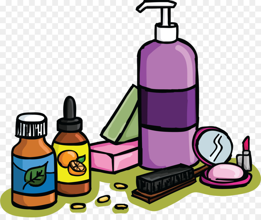 beauty products clipart Cosmetics Clip art clipart.