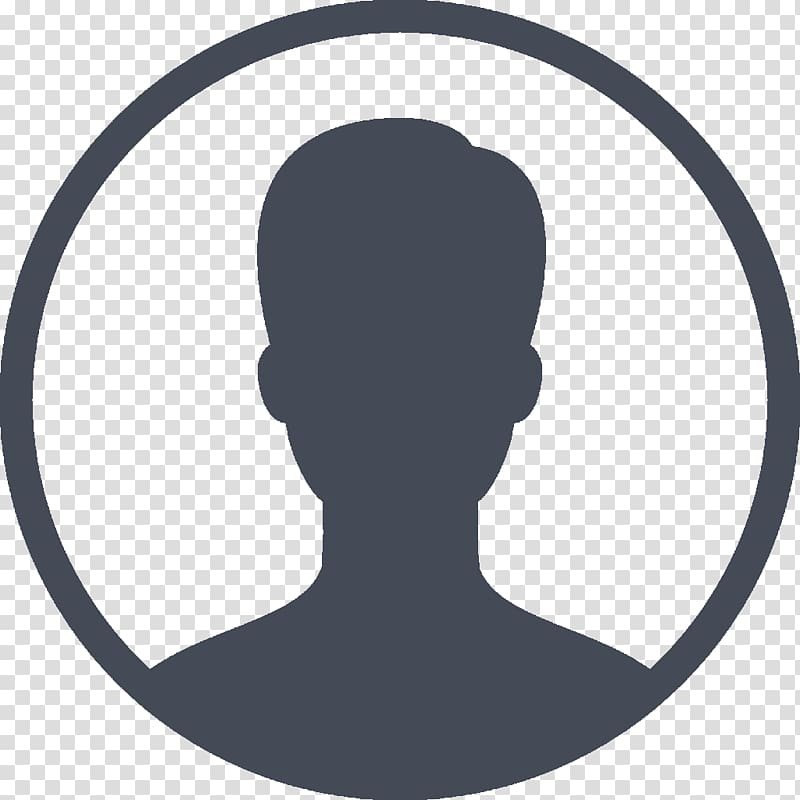 Computer Icons User profile Male, user transparent background PNG.