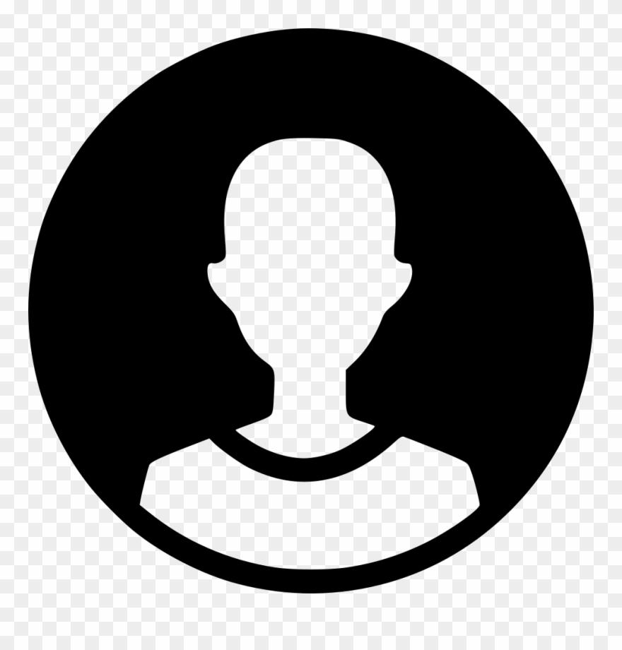 Profile Clipart Profile Icon.