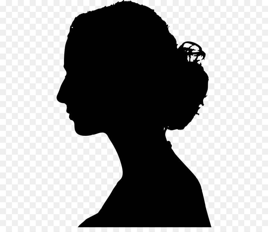 Human profile clipart 2 » Clipart Station.
