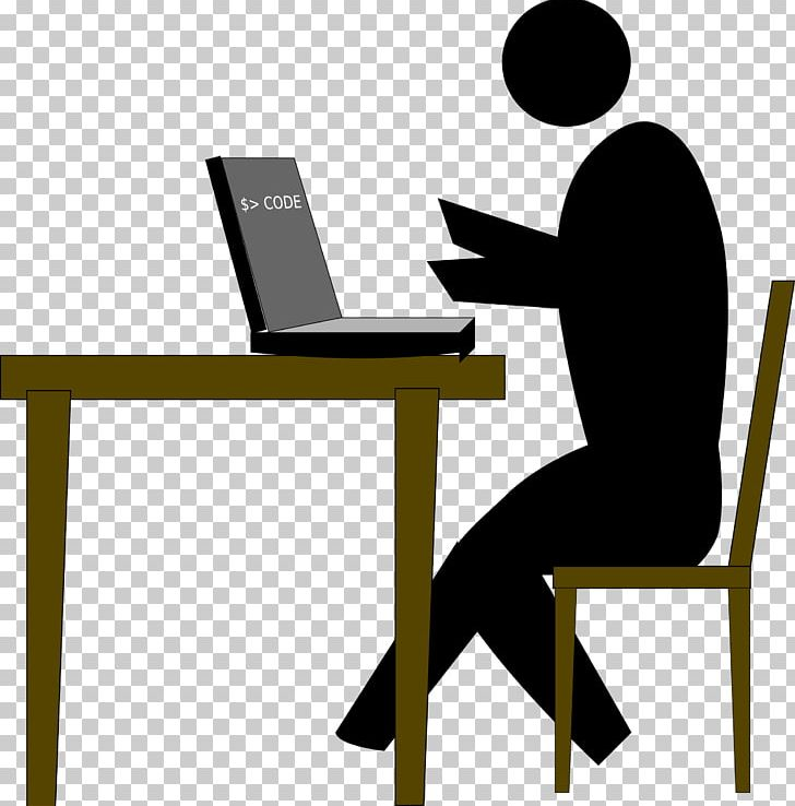 Programmer Computer Programming PNG, Clipart, Angle, Chair.
