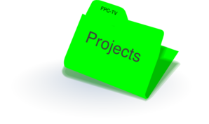 Project Folder Clip Art at Clker.com.
