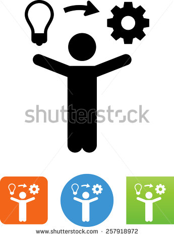 Implementation Stock Images, Royalty.