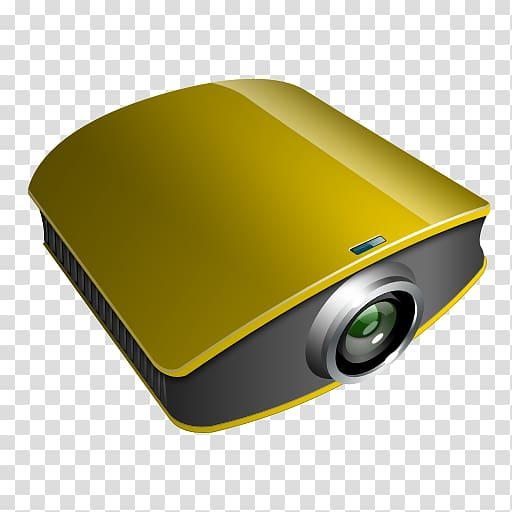 Electronics accessory projector multimedia output device, Projector.