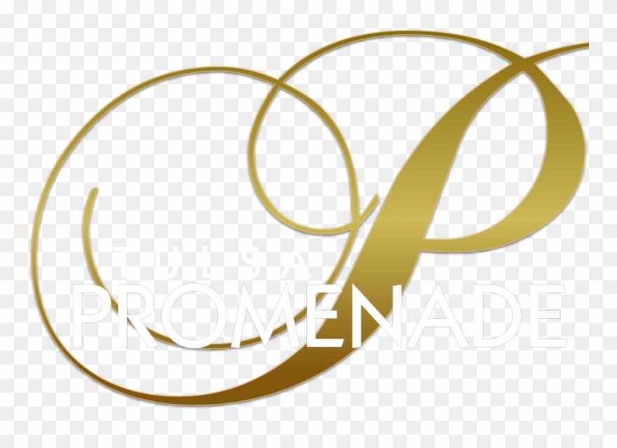Promenade Mall Tulsa Ok Logo Clipart (#515966).