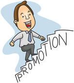 Promotion Clipart.