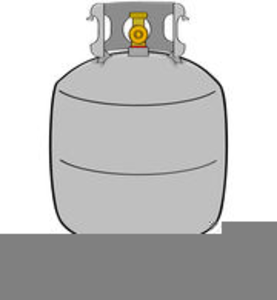 Free Clipart Of Propane Tanks.