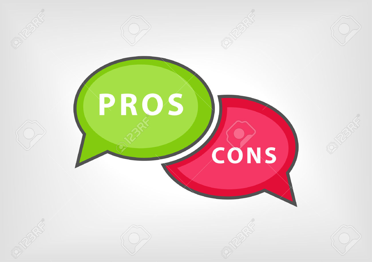 clipart pros and cons  clipground - pros and cons clip art