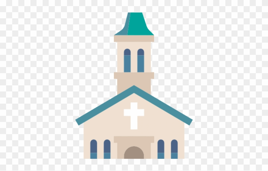 Mission Clipart Protestant Church.