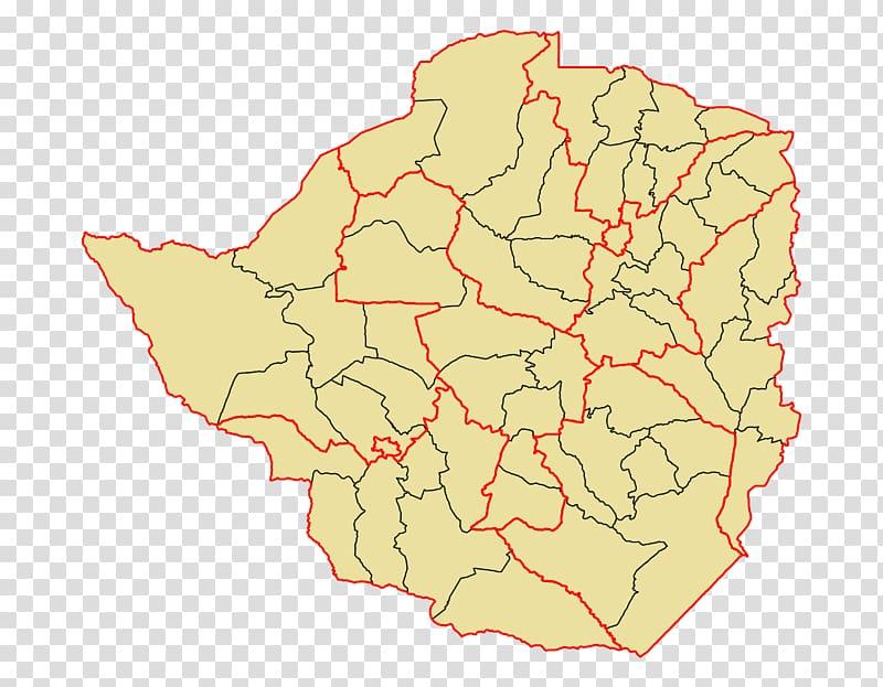 Provinces of Zimbabwe Bulawayo Gweru District Map Wikipedia.